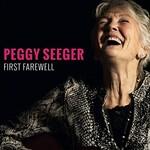 Peggy Seeger, First Farewell