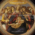 Magnificat & Philip Cave, Palestrina: Song of Songs