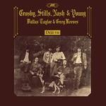 Crosby, Stills, Nash & Young, Deja Vu (50th Anniversary Deluxe Edition)