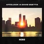 Afrojack & David Guetta, Hero