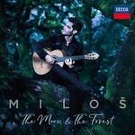 Milos, The Moon & The Forest