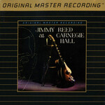 Jimmy Reed, Jimmy Reed at Carnegie Hall