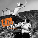 U2, The Virtual Road - U2 Go Home: Live From Slane Castle Ireland EP