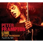 Peter Frampton, Live in San Francisco March 24, 1975