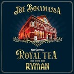 Joe Bonamassa, Now Serving: Royal Tea Live From The Ryman