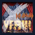 Def Leppard, X, Yeah! & Songs From The Sparkle Lounge: Rarities From The Vault