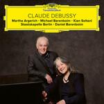 Daniel Barenboim & Martha Argerich & Michael Barenboim & Staatskapelle Berlin, Debussy: Fantaisie, Violin Sonata, Cello Sonata, La mer