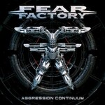 Fear Factory, Aggression Continuum