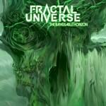 Fractal Universe, The Impassable Horizon