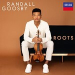 Randall Goosby, Roots