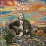 """Tom Petty and The Heartbreakers, Angel Dream (Songs and Music From The Motion Picture """"She's the One"""")"""