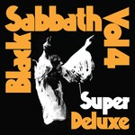 Black Sabbath, Vol 4 (Super Deluxe Edition)