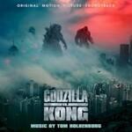 Tom Holkenborg, Godzilla vs. Kong