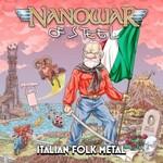 NanowaR of Steel, Italian Folk Metal