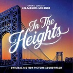 Lin-Manuel Miranda, In The Heights (Original Motion Picture Soundtrack)
