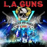 L.A. Guns, Cocked & Loaded Live