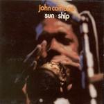 John Coltrane, Sun Ship