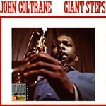 John Coltrane, Giant Steps