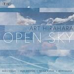 Art Hirahara, Open Sky
