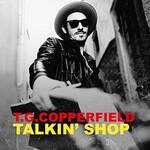 T.G. Copperfield, Talkin' Shop