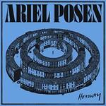 Ariel Posen, Headway