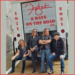 Foghat, 8 Days on the Road (Live)