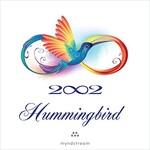 2002, Hummingbird