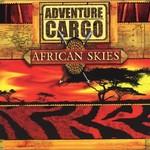 Diane and David Arkenstone, African Skies