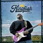 """Christone """"Kingfish"""" Ingram, 662"""