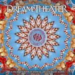 Dream Theater, Lost Not Forgotten Archives: A Dramatic Tour Of Events - Select Board Mixes