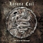 Lacuna Coil, Live From The Apocalypse