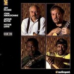 Jeff Palmer, Ease On (with John Abercrombie, Arthur Blythe, Victor Lewis)