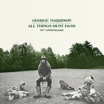 George Harrison, All Things Must Pass (50th Anniversary)