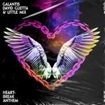 Galantis, David Guetta & Little Mix, Heartbreak Anthem