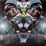 Roland Kirk, Left & Right