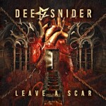 Dee Snider, Leave a Scar