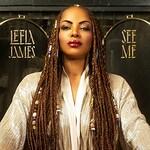 Leela James, See Me