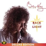 Brian May, Back To The Light (Deluxe)