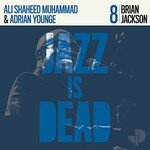 Brian Jackson, Ali Shaheed Muhammad & Adrian Younge, JID008