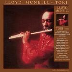 Lloyd McNeill, Tori
