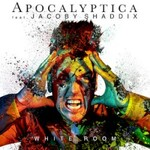 Apocalyptica, White Room (feat. Jacoby Shaddix)