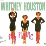 Whitney Houston, My Name Is Not Susan: The Remixes