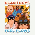 The Beach Boys, Feel Flows: The Sunflower & Surf's Up Sessions 1969-1971