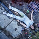 Andrew W.K., God Is Partying