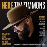 Tim Timmons, HERE mp3