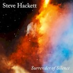 Steve Hackett, Surrender Of Silence mp3