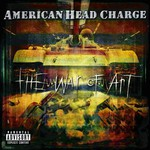 American Head Charge, The War of Art