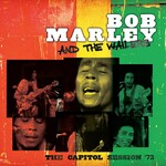 Bob Marley & The Wailers, The Capitol Session '73