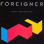 Foreigner, Agent Provocateur