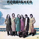 Foreigner, Foreigner